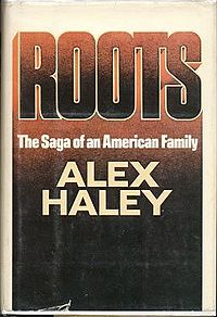 alex haley's roots porn parody boycott