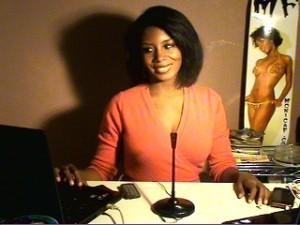 Monica Foster DEOsports.net