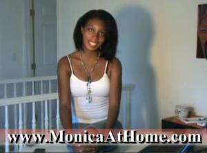 Monica Foster Christian Pornstar Time to Take Notice